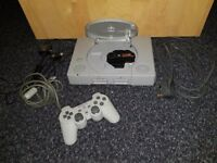 Playstation 1 good condition