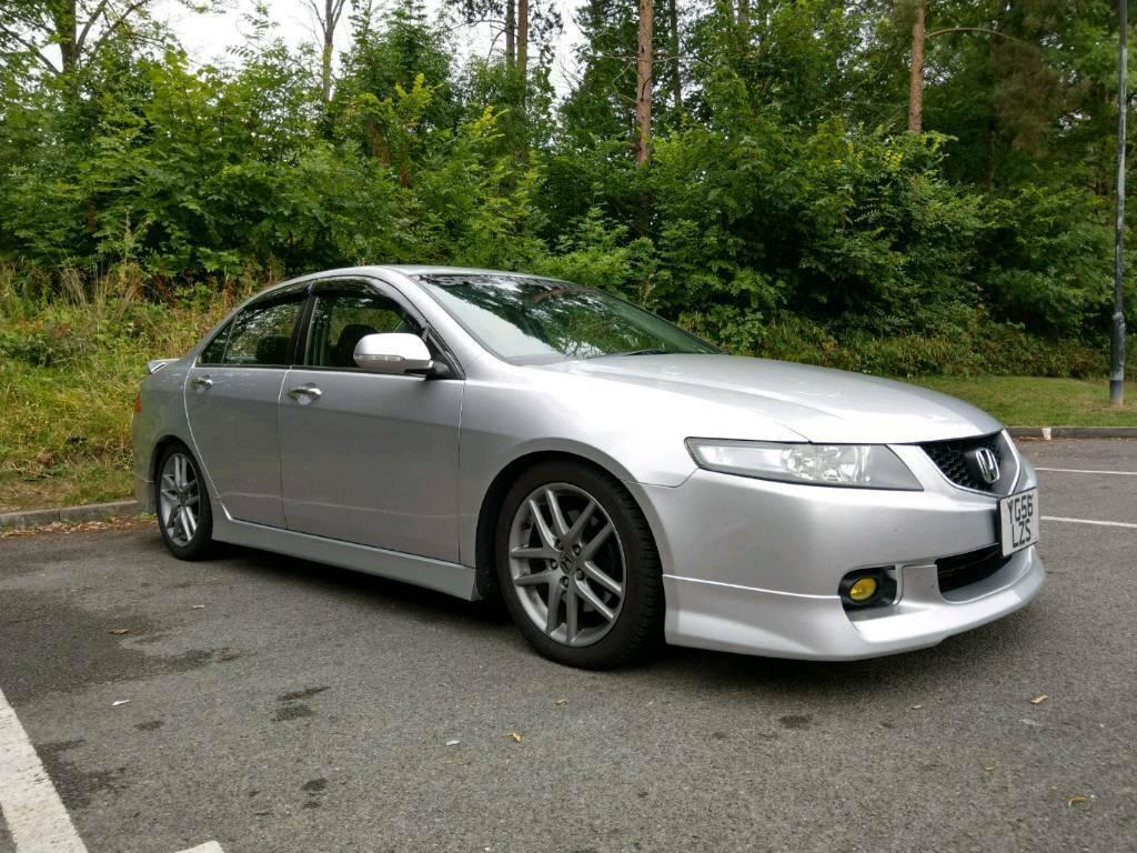 honda accord type s 2006 2 4 facelift cl9 in cirencester gloucestershire gumtree. Black Bedroom Furniture Sets. Home Design Ideas