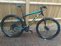 SCOTT Aspect 960 mountain bike not trek specialized giant