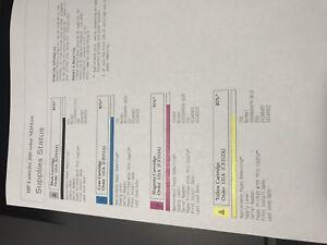 HP LaserJet 200 M251NW Color Laser Printer