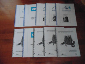 1st year Books - Electrical Program - CONA