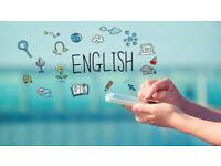 English Language Tuition: Pronunciation - Fluency - Confidence - Understanding - Ability