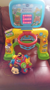 Vtech toys for baby or toddler