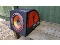 Edge Subwoofer. 900w.