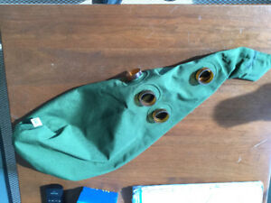 Bagpipe bag Canmore