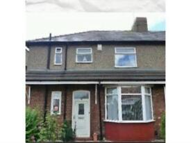 3 Bedroom Semi Detached in Thornaby