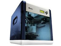 XYZ 3D printer Da vinci V 1.0A Include print materials