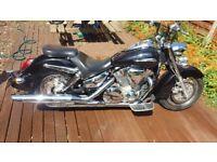 Honda VTX 1300 for sale