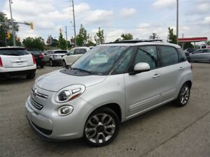 2014 Fiat 500L Sport / PANORAMIC ROOF / BEATS BY DRE