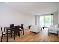 AMAZING 2 BED 2 BATH, 2ND FLR, CONCIERGE, UNDERFLOOR HEATING, IN AMBERLEY RD, LITTLE VENICE, LONDON