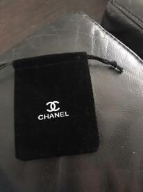 Small Chanel pouch