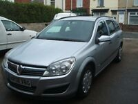 ASTRA ESTATE CAR 1.7 CDTI
