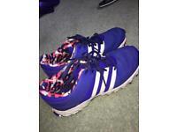 Women's Adidas Hockey Shoes