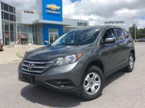 2014 Honda CR-V LX | HEATED SEATS | REAR CAM | 2.4L