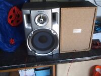 sony speakers ss-fc50