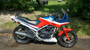 1986 Honda VF500 for sale