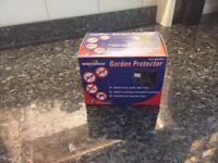 Weitech Garden Protector - keep away foxes cats etc