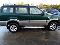 nissan terrano parts fron=m a 2,7 diesel
