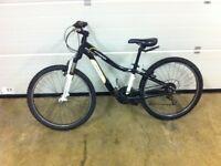 Hotrock Specialized Mountain Bike 24 inch tyres