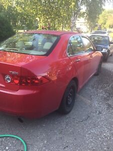 For sale or trade: 2003 Acura TSX