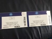 Two Bros Tickets