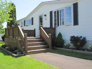 Mini Home for sale - Open House Sunday July 23rd