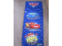 Disney (Pixar) Cars Snuggle Sac / Sleeping Bag
