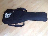 Gibson USA SG soft case