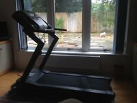 Treadmill Horizon Fitness 821T