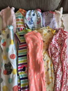 18 month pj lot