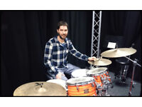 Drums Lessons in Birmingham