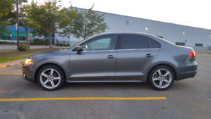 2012 Sportline 2.5 Jetta !!New MVI & Existing warranty!!