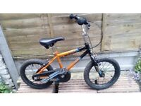 Children's Bike, Urban Racers