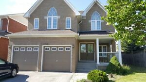 4 bedroom detached - Townline and Coldstream- North Oshawa