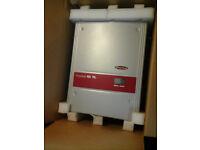 New Boxed Fronius IG TL 3.6 - 3.6kW Solar Pv Inverter - Single Phase for Solar Panels