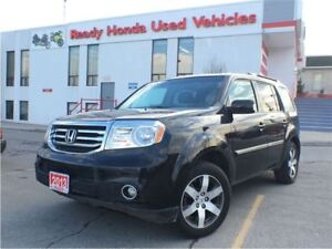 2013 Honda Pilot Touring | Navi | DVD | 4 New Tires