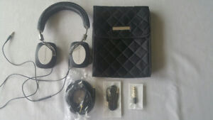 B&W P5 headphones (Gen. 1) for sale