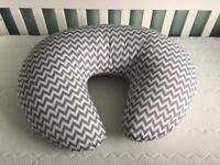 Breastfeeding pillow-never used