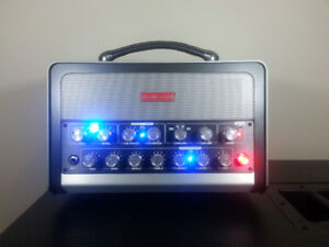 Positive Grid Bias Head - 600W Guitar/Bass Head
