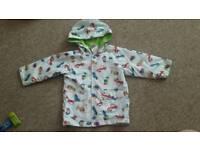 Child's Raincoat, 18m