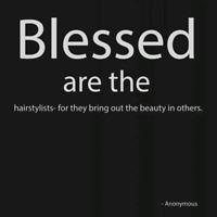 Hairstylist Information
