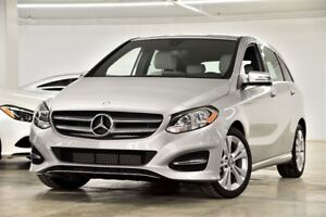 2016 Mercedes-Benz B-Class B250 4MATIC DEMONSTRATEUR avec ensemb
