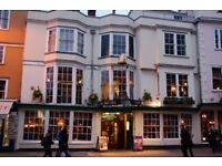 Assistant Manager - The Mitre, Oxford