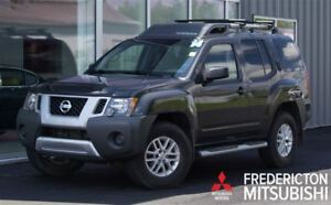 2014 Nissan Xterra S! 4X4! V6! HEATED SEATS! ONLY 62K!