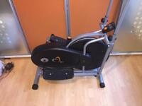 Vfit cross trainer cheap perfect condition