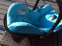 Maxi Cosi Car seat in great condition. Pick up Dundee, Tayport or Port Seton