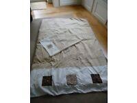 2 Single Duvets plus Covers, Sheets etc Bundle