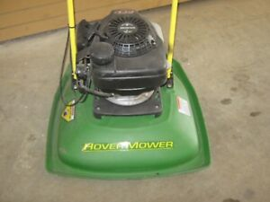 """Eastman 19"""" Hovermower Lawn mower in strathmore"""