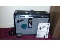 Fender 65 Deluxe Reverb Amplifier