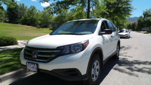 REDUCED PRICE  -  2014 Honda CR-V LX SUV, Crossover
